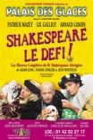 Shakespeare Le Défi!