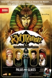 Kid Manoir 2  La Malediction du Pharaon